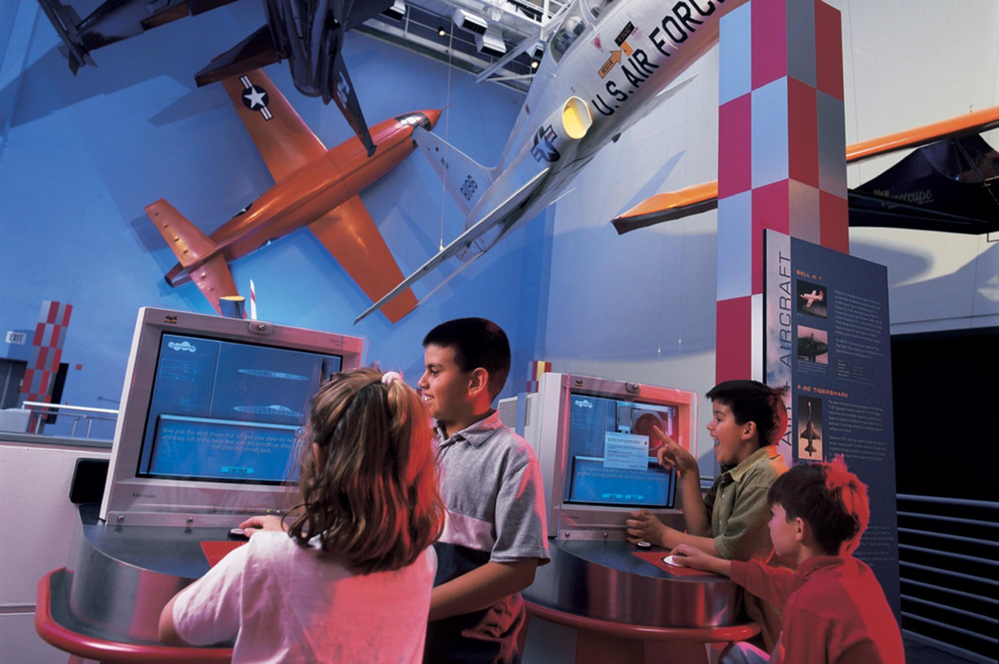 Air & Space Gallery