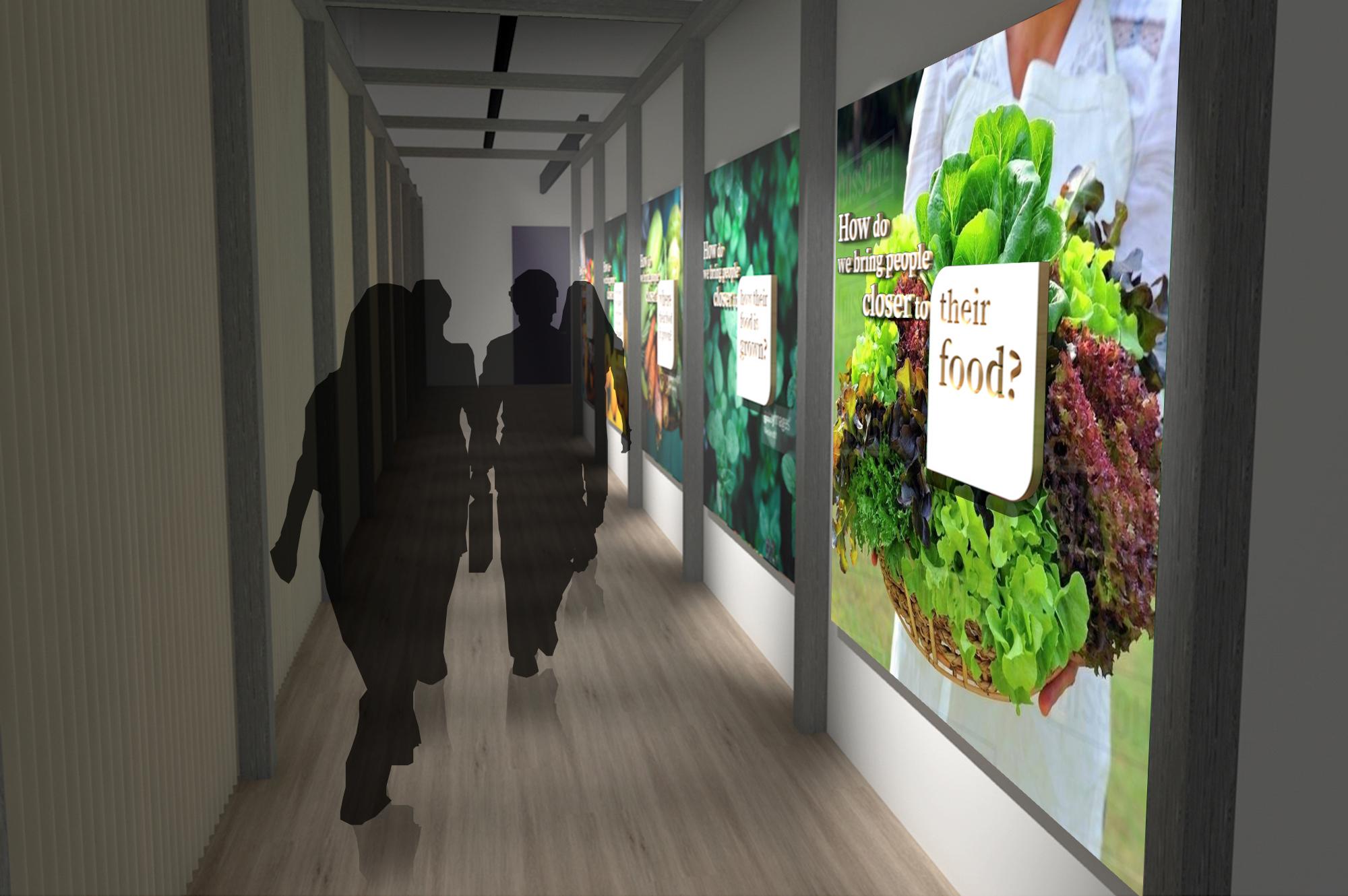 Future of Farming Tour Experience