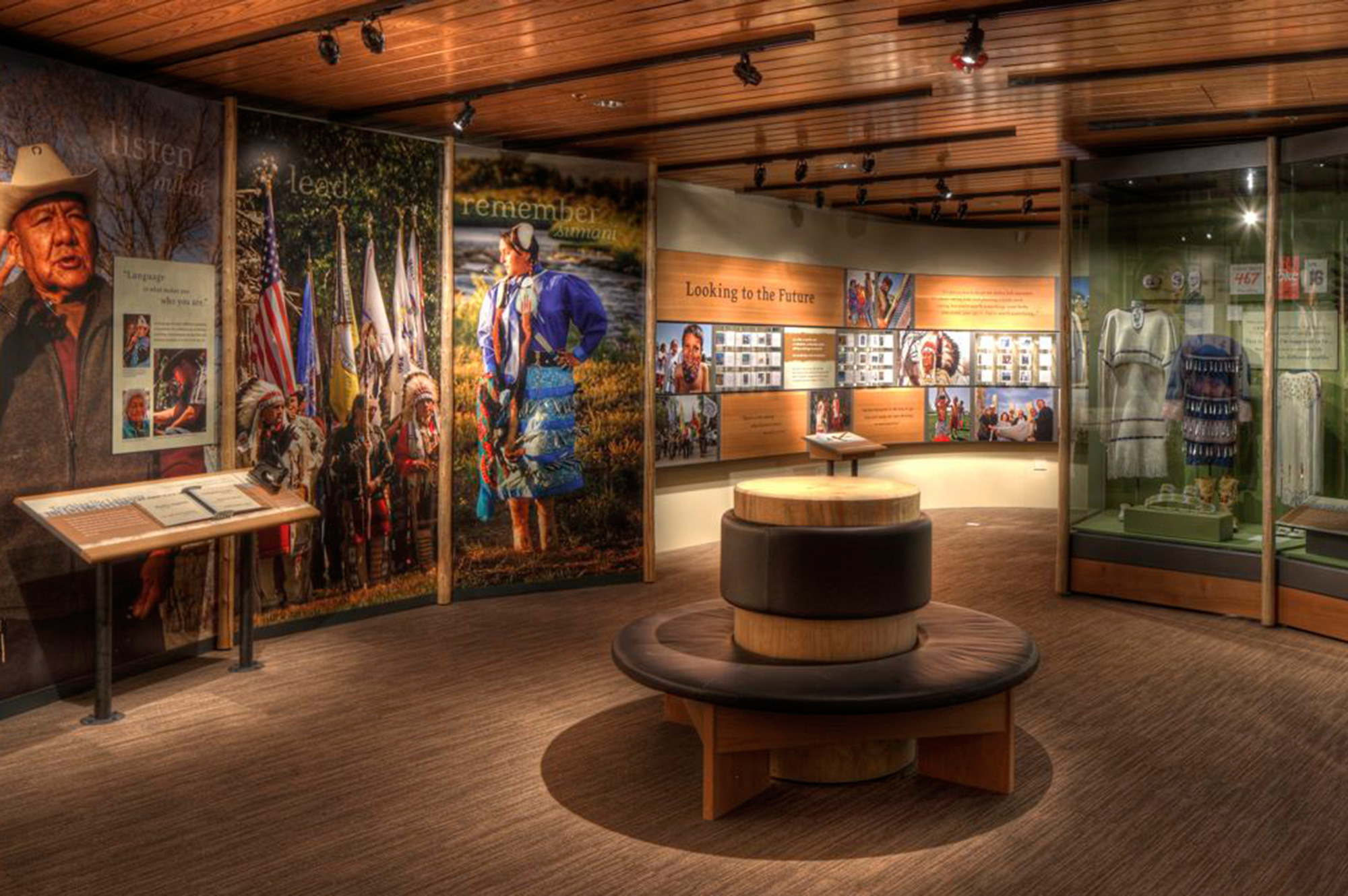 southern ute cultural center and museum